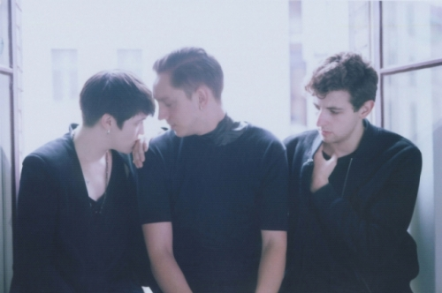 The xx reconsider