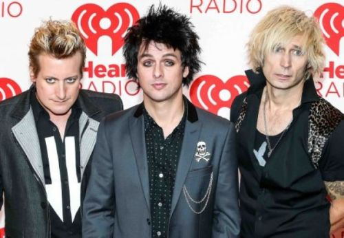 Green Day a trois