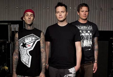Blink-182 trois