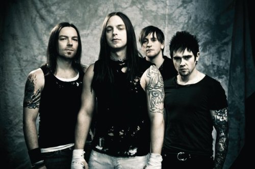 Bullet For My Valentine 2