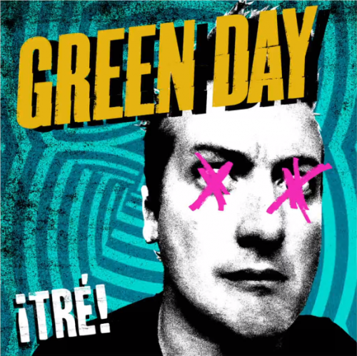 Green day Tre cover