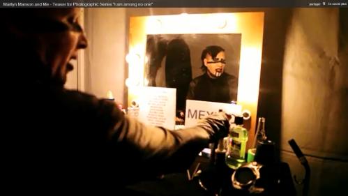 Manson Paris Visone