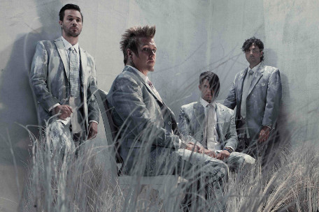 paparoach2012band