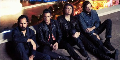 The Killers assis