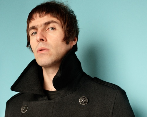 Liam Gallagher 2