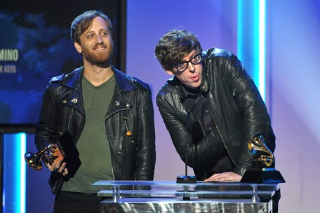 black-keys-grammy-award-2013