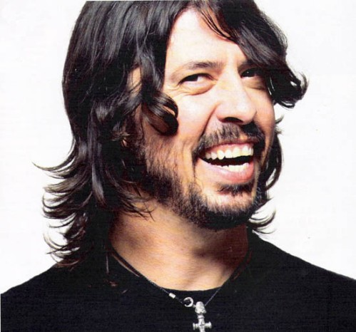 dave-grohl rire