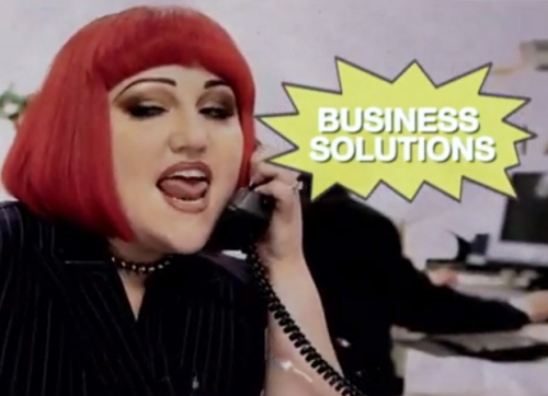 Gossip Get A Job