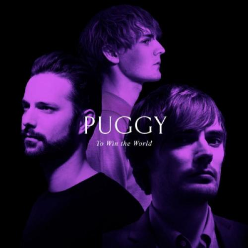Puggy cover