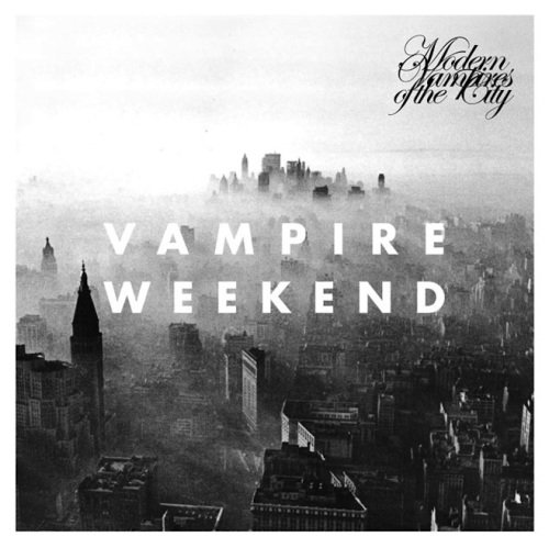 Vampire weekend cover album