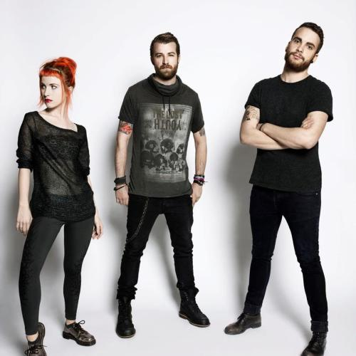 Paramore 2013 bis