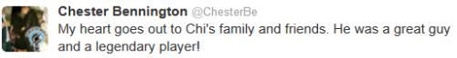 Chester LP