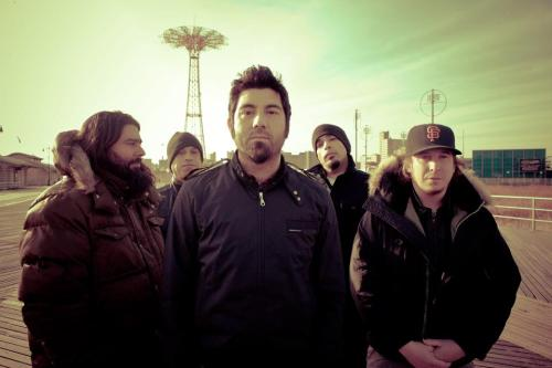 Deftones 2012