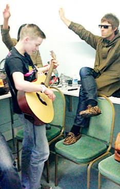 Gallagher et Fan