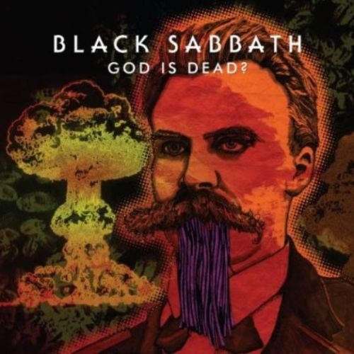 god is dead black sabbath
