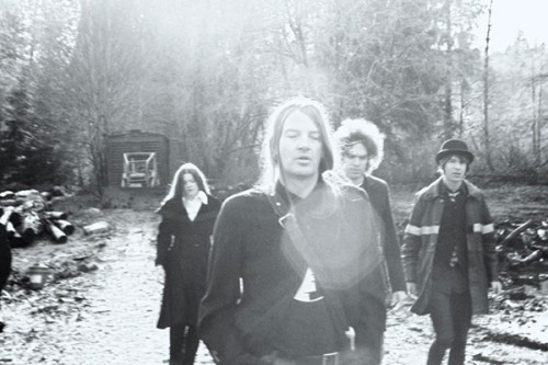 The Dandy Warhols 2013