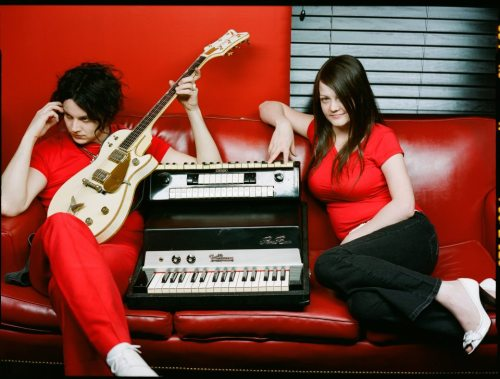 The White Stripes 2013