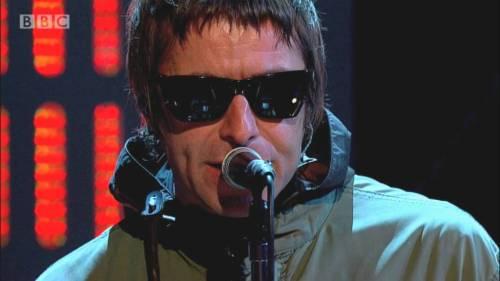 Beady Eye live chez Jools Holland