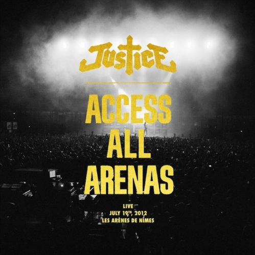 Justice Access All Arenas