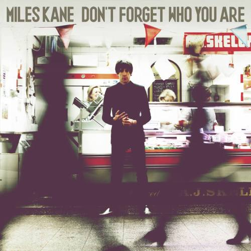 Miles Kane cover
