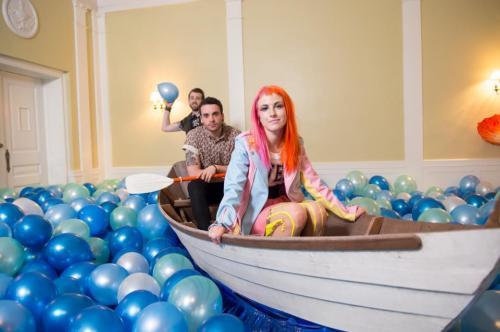 Paramore 2013 3