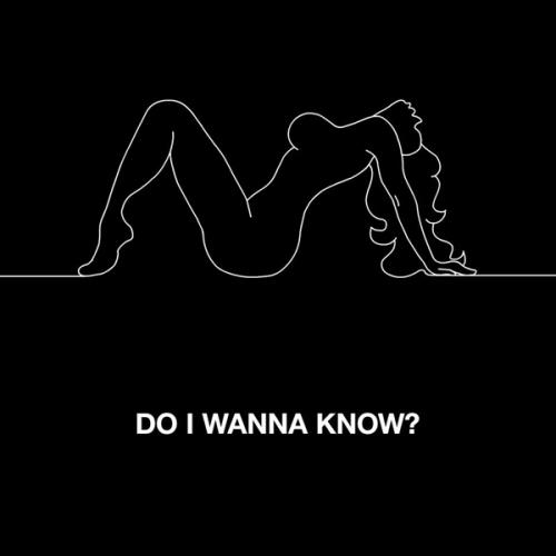 Arctic Monkeys Do I Wanna Know Cover