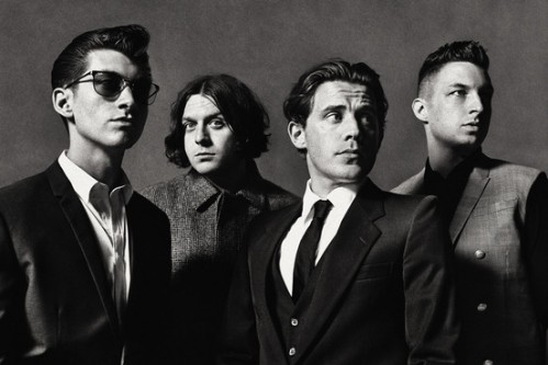 Arctic Monkeys_Press_ZackeryMichael 2013