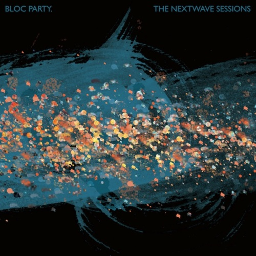 Bloc Party The Nextwave Sessions EP cover
