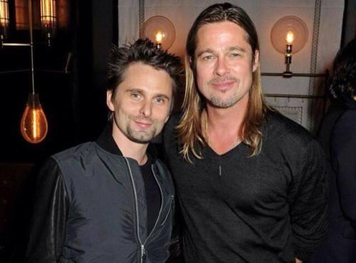Matt & Brad