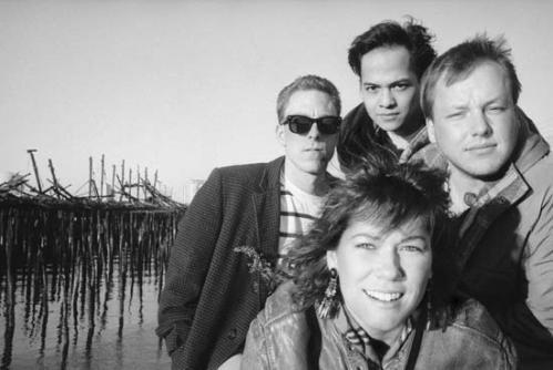 Pixies 1989