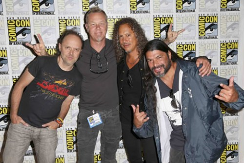 metallica-comic-con-band-1