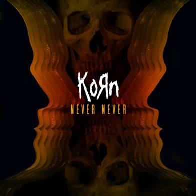 Korn Never Never