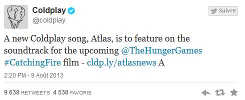 tweet hunger games