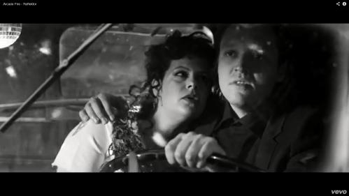 Arcade Fire Reflektor Video pic