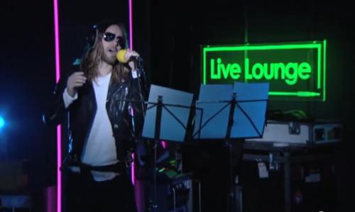 BBC Radio 1 Live Lounge 30STM 2