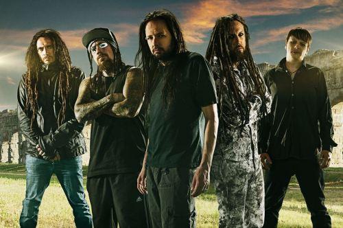 Korn band 2013